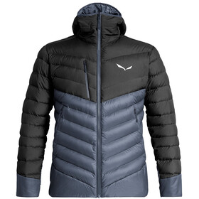 SALEWA Ortles Medium 2 Chaqueta de plumas Hombre, black out